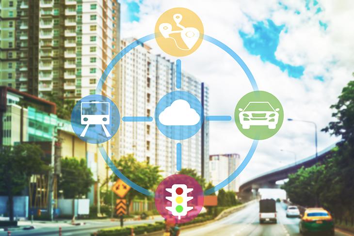 Intermodalità: un trend in crescita per la mobilità del futuro