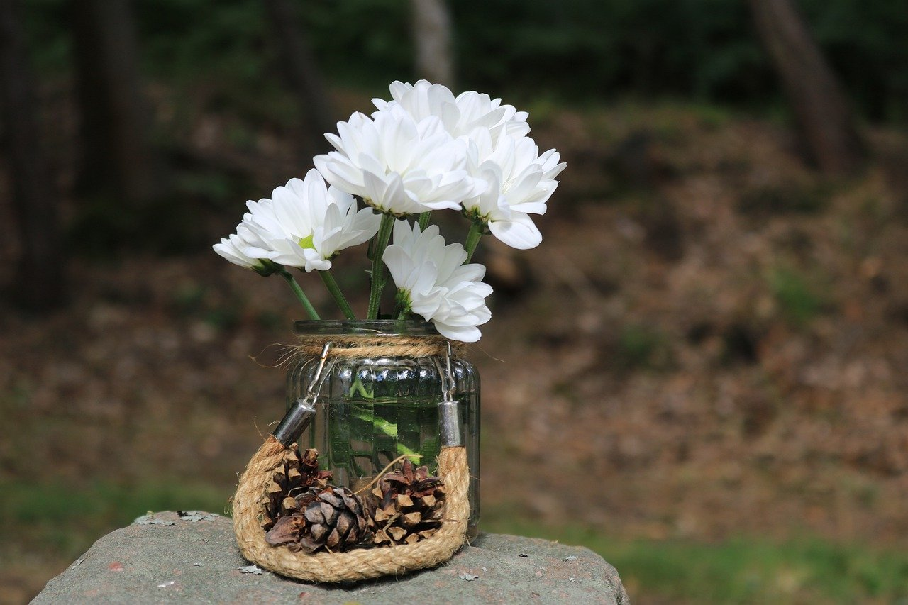 fiori bianchi quale scegliere