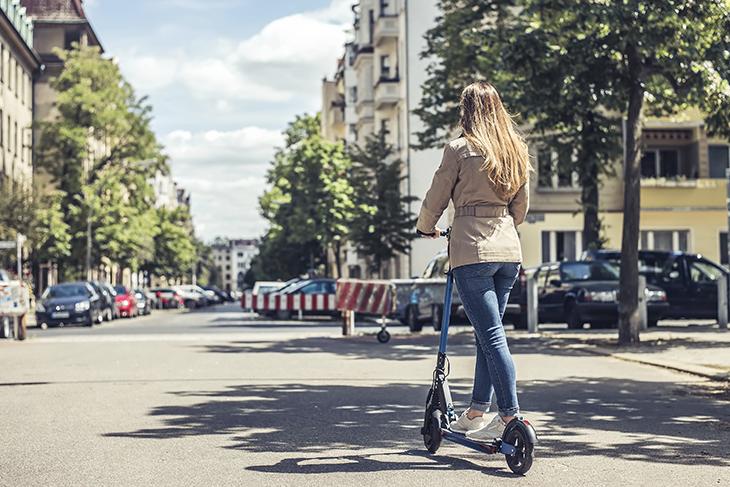 Mobilità 2020 e trend post Covid