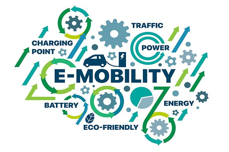 E-mobility: 10 motivi per scegliere di spostarsi in elettrico