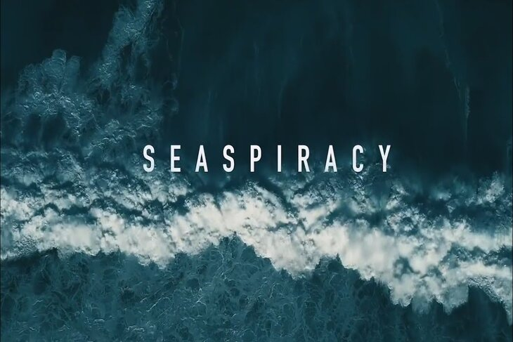 Seaspiracy documentario Netflix sulla pesca intensiva
