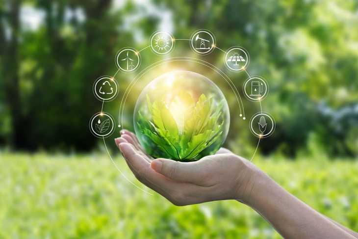 Sviluppo sostenibile: l'Ue punta su digitalizzazione, trasporti ed energia