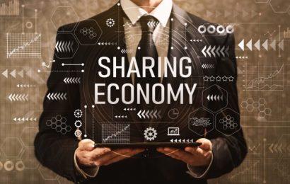 Sharing economy: che cos'è e perché è importante