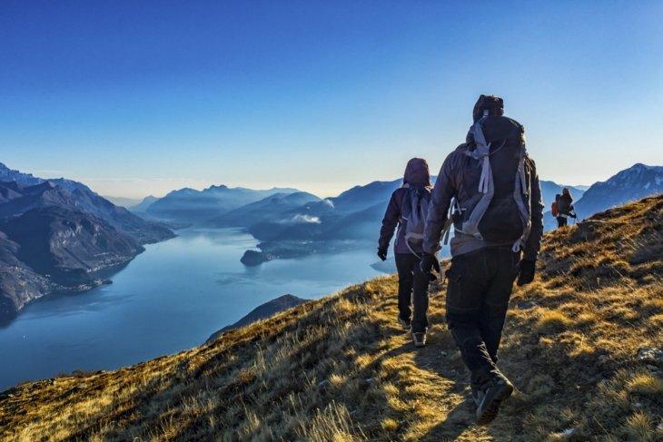Trekking Italia: il turismo green passa dalla mobilità sostenibile