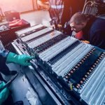 Batterie auto elettriche: come sono fatte e quanto durano